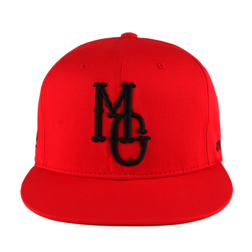 MC CAP_RED